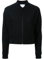 куртка-бомбер на молнии Scanlan Theodore