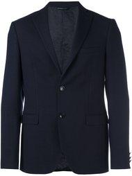 пиджак с застежкой на две пуговицы Tonello
