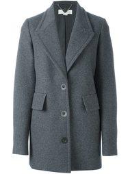 короткое пальто Stella McCartney