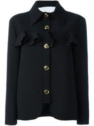куртка в стиле милитари  Francesco Scognamiglio