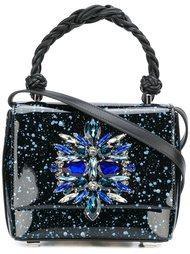 декорированная сумка через плечо  Marcel Seraphine