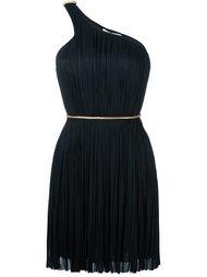 платье на одно плечо Maria Lucia Hohan
