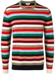 свитер в полоску  Paul & Joe