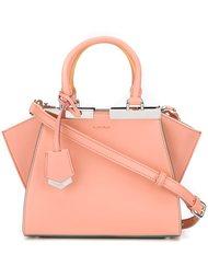 сумка через плечо '3Jours' мини  Fendi