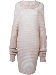 удлиненный свитер 'Taichi'  A.F.Vandevorst