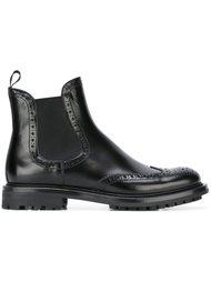 ботинки челси  Church's