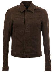 классическая куртка  Rick Owens