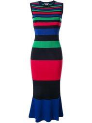 вязаное платье  Boutique Moschino