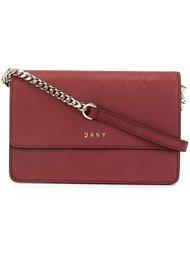 'Saffiano' small crossbody bag Donna Karan