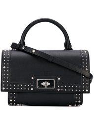 маленькая сумка через плечо 'Shark' Givenchy