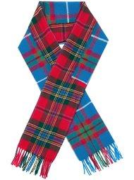 шарф в Шотландскую клетку Comme Des Garçons Shirt Boy