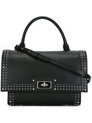 сумка-тоут 'Shark' Givenchy