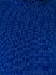 свитер с высокой горловиной Roberto Collina