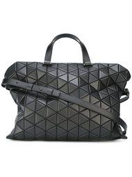сумка на плечо 'Tonneau Boston'  Bao Bao Issey Miyake