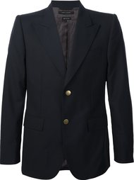пиджак на две пуговицы Marc Jacobs