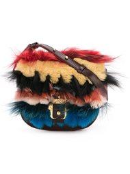 сумка на плечо 'Petite Babeth' Paula Cademartori