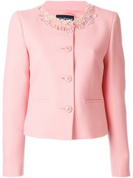 укороченная куртка  Boutique Moschino
