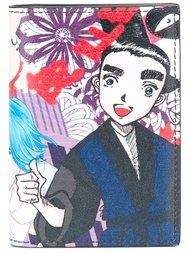 визитница 'Manga' Dsquared2
