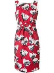 облегающее платье  Boutique Moschino