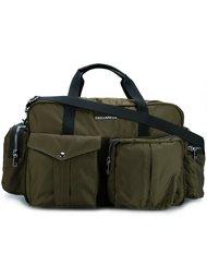 дорожная сумка 'Utilitary' Dsquared2