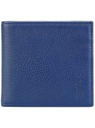классический бумажник Polo Ralph Lauren