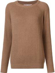 свитер с круглым вырезом Organic By John Patrick