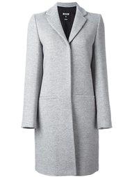пальто на пуговицах  MSGM