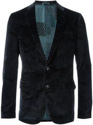 пиджак с застежкой на две пуговицы  Etro