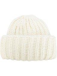 трикотажная шляпа Federica Moretti