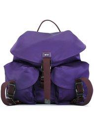 рюкзак с передними карманами Nº21