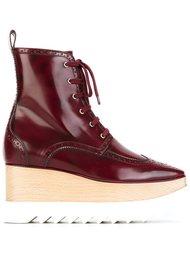 ботинки по щиколотку 'Elyse' Stella McCartney