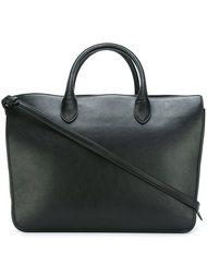 классическая сумка-тоут Jil Sander