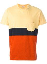 футболка дизайна колор-блок Levi's Vintage Clothing