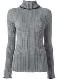 свитер-водолазка  MSGM