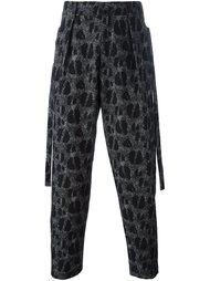 брюки 'Picasso'  Damir Doma