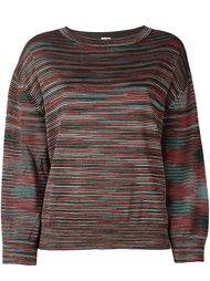 свитер со спущенными плечами M Missoni