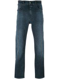джинсы прямого кроя  Closed