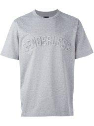 футболка 'Genderless' Juun.J