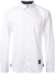рубашка с нагрудным карманом Guild Prime