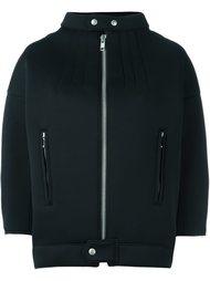 свободная куртка на молнии  Junya Watanabe Comme Des Garçons
