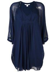 платье-туника Diane Von Furstenberg