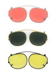солнцезащитные очки 'Drive Package'  Moscot