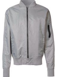 куртка-бомбер Zanerobe