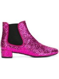ботинки с блестками Pretty Ballerinas