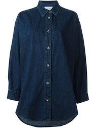 джинсовая рубашка 'Ivins'  Rachel Comey