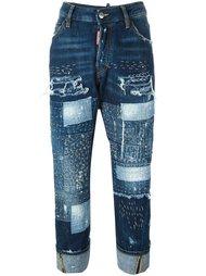 джинсы 'Workwear'  Dsquared2