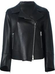 кожаная куртка Sylvie Schimmel