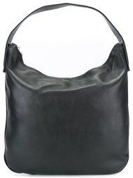 сумка-хобо на плечо DKNY