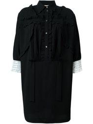 платье-рубашка  Nº21