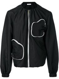 куртка с накладными карманами J.W.Anderson
